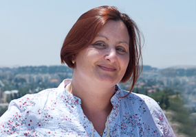 Valérie Stessin