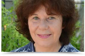Francine Kaufmann