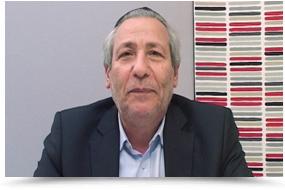 Simon Hazan
